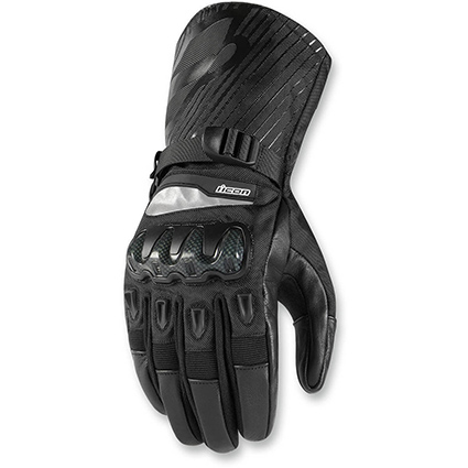 recommended motorcycle glove style