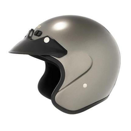 acceptable motorcycle helmet style