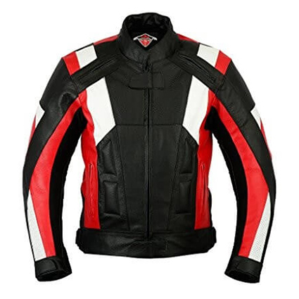 recommended motorcycle jacket style