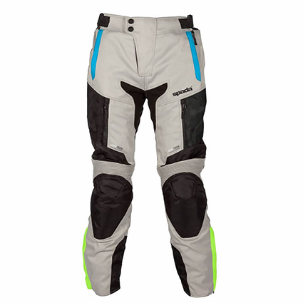 recommended motorcycle pant style