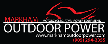 Markham Outdoor Power Logo